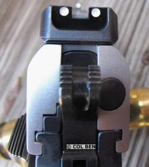 SR1911 Sights