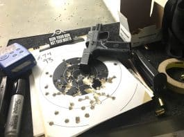 A Plan for Practicing on Indoor Ranges