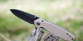 Pocket Knife