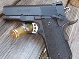 "S&W 1911 Pro Series 3"" Sub-Compact 9mm Review"