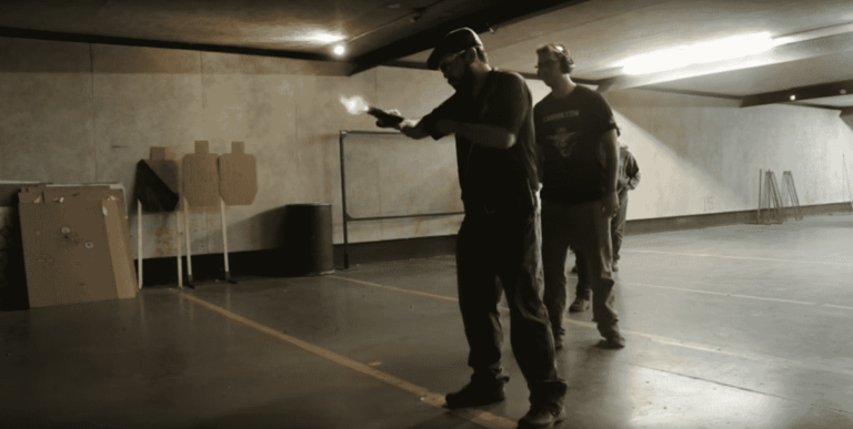 Accidental Discharge vs. Negligent Discharge: What's the Difference?