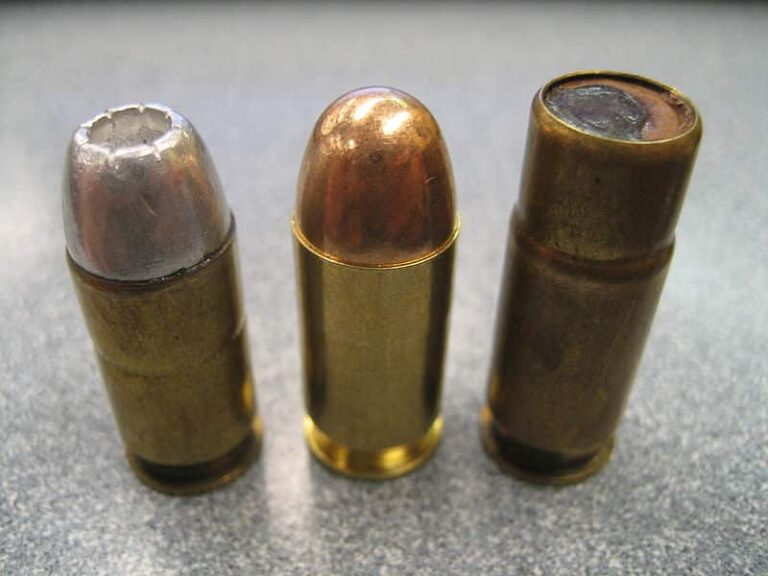 Don't Worry About Ballistics – Concealed Carry With What You Like