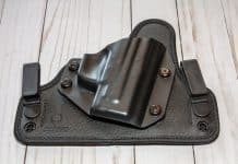 Alien Gear Cloak Tuck 3.5 IWB Holster Review