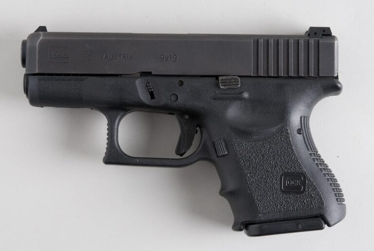 5 Guns That Changed The Way We Carry Concealed