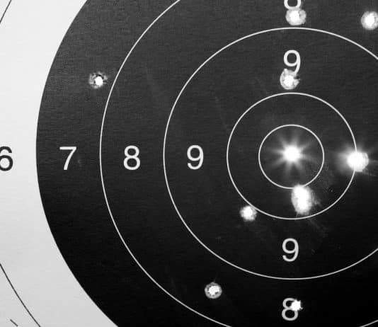 Point of Impact: Choosing the Right Ammunition for your Defensive Handgun