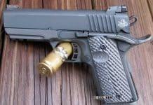 Rock Island Armory 1911 TAC Ultra CS 9mm Review