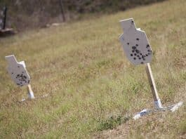 Why You Should Be Shooting Steel Targets and Some Guidelines