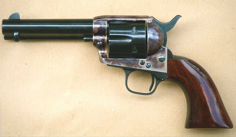 Single Action Revolver For Self-Defense?! It Could Actually Work