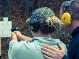 The Value of a Training Partner When Shooting