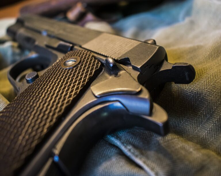 3 Reasons The 1911 Is A Great Carry Gun