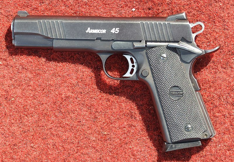 3 Reasons The 1911 Is A Great Carry Gun - USA Carry