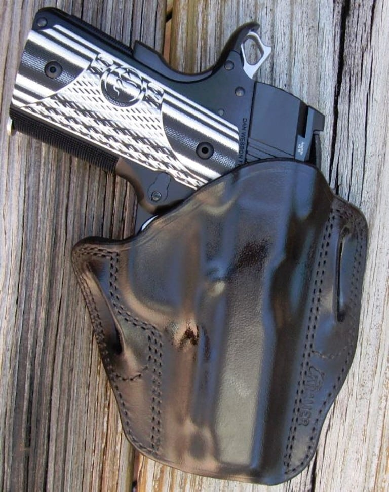 Dan Wesson ECO 1911 Holster