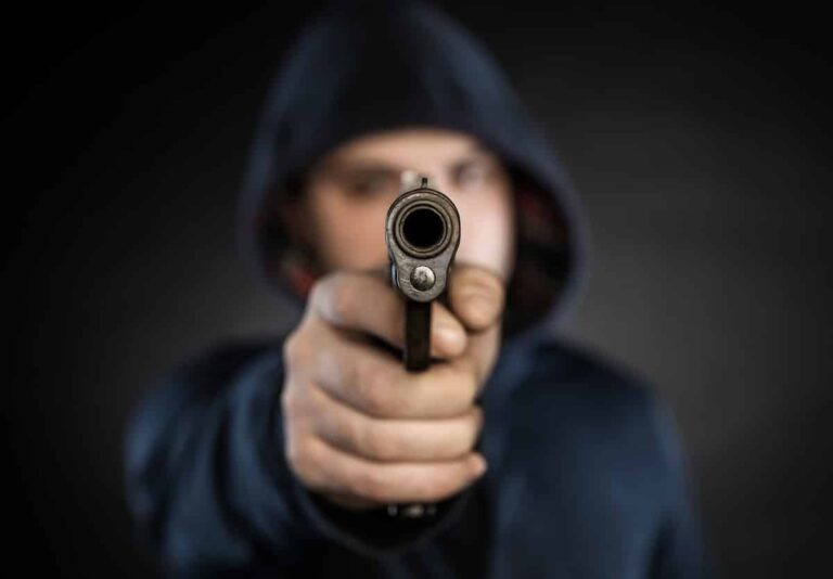 How To Survive Deadly Force Encounters With Your CCW