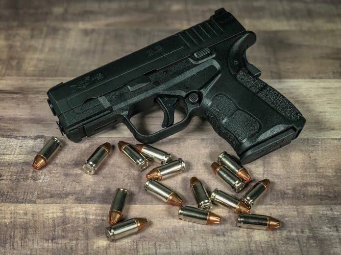 Springfield Armory XD-S Mod.2 9mm Review