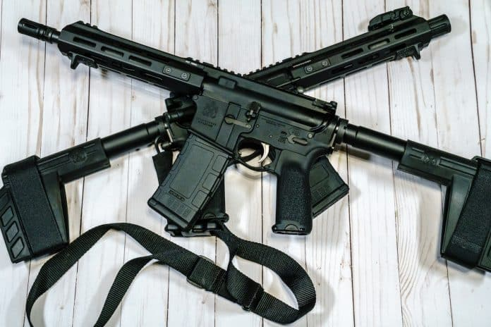 AR Pistols: Legality, Practicality, and Limitations