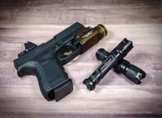Do You Need a Weapon Mounted Light or Flashlight for Self-Defense?