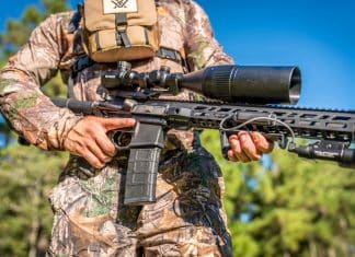 AR-15: An Attractive Choice for Hunting