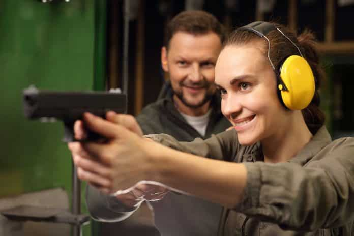 What Is The Process Of Becoming A Concealed Carry Instructor