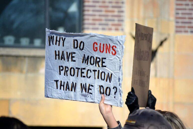 Defending the Second Amendment: An Action Plan