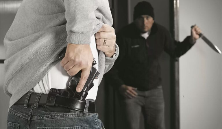 Determining Reasonableness When Using Deadly Force in Self-Defense