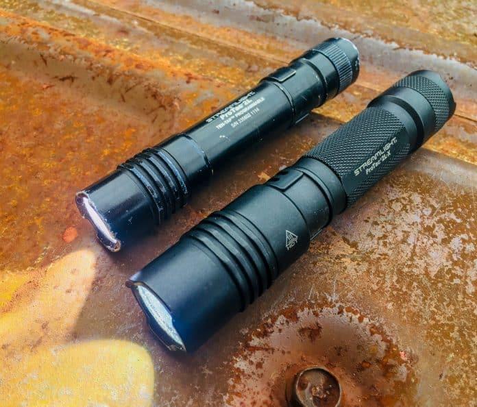 Streamlight ProTac 2L-X 500 Lumen Flashlight Review