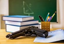 Should Teachers And Staff Be Allowed To Carry Concealed?