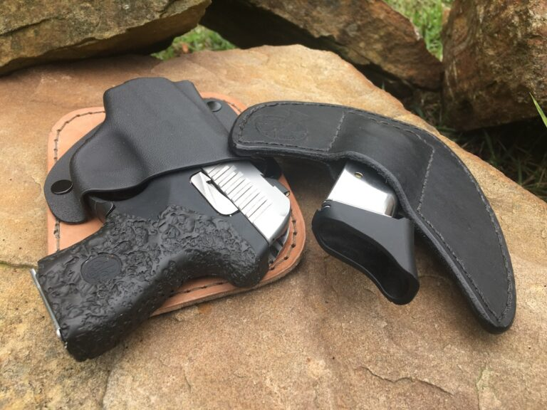 Crossbreed's Pocket Rocket and Gideon Magazine Pouch Review