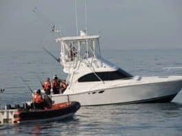 Handguns On Board Boats: Federal, State, & International Considerations