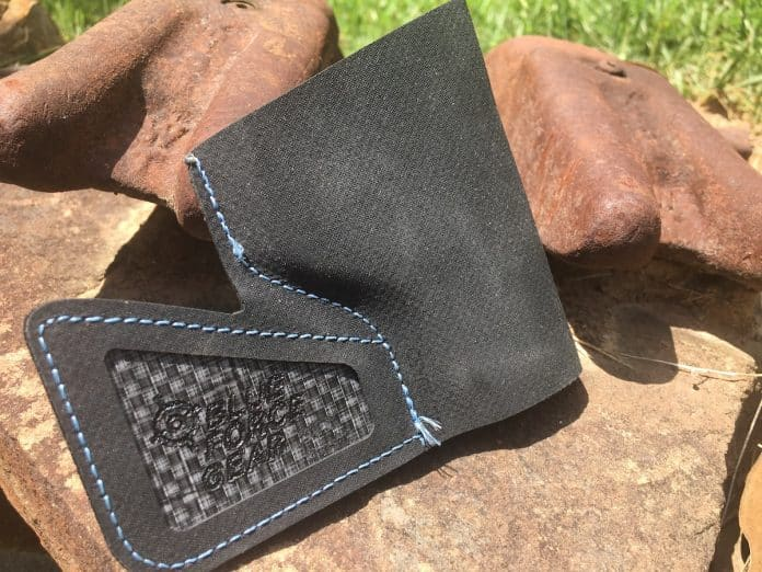 Blue Force Gear ULTRAcomp Pocket Holster Review