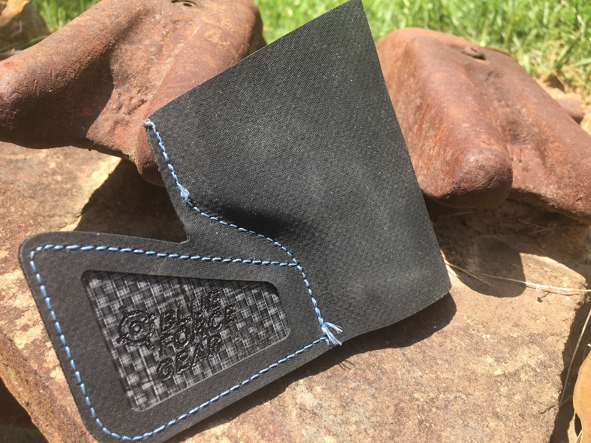 Blue Force Gear ULTRAcomp Pocket Holster Review - USA Carry