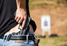 FBI and Air Marshal Pistol Qualification Drills Can Help Your Concealed Carry