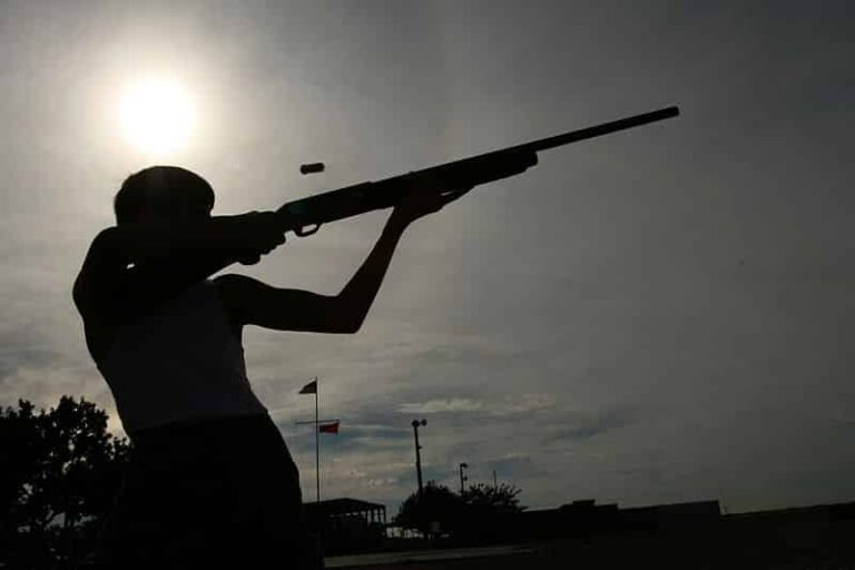 Why A 20-Gauge For Home Defense Might Be A Better Than 12