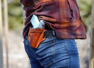 Choosing a Holster Material: Leather or Not?