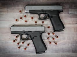 Glock43x Glock 48 Review