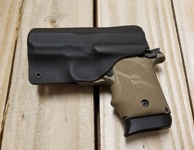 JE Tactical Holster