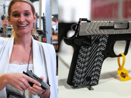 Springfield Armory Releases the 911 in 9mm [Shot Show 2019]