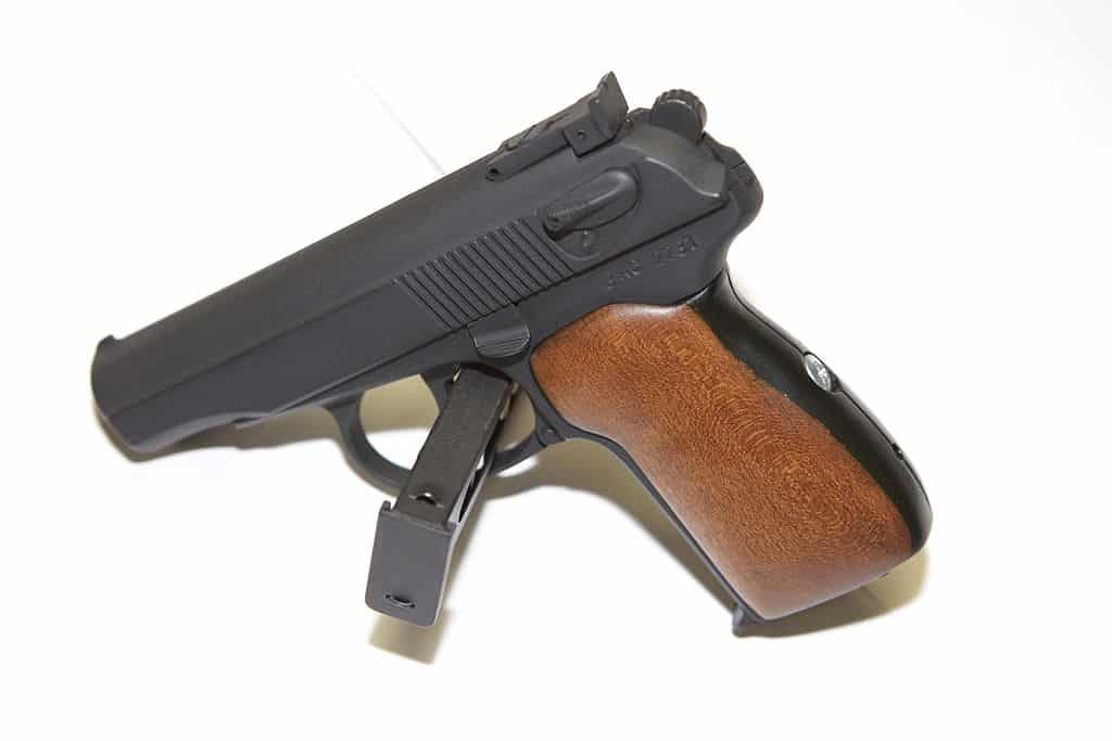 6 Classic Pistol That Are Still Viable Self-Defense Options