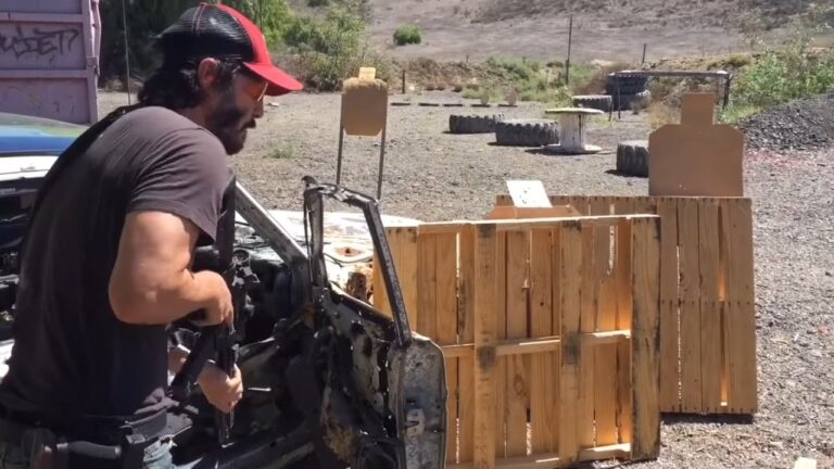 Make Your Own Gun Training Course and Have Fun While Learning to Shoot