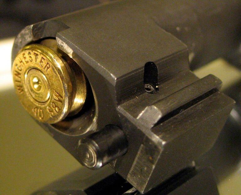 Diagnosing A Firearm Malfunction: Part II