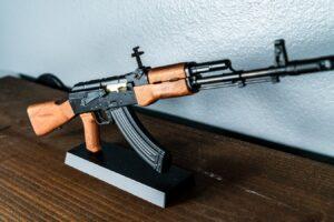 ATI Minis -AK-47