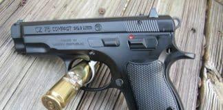 CZ 75 Compact Review