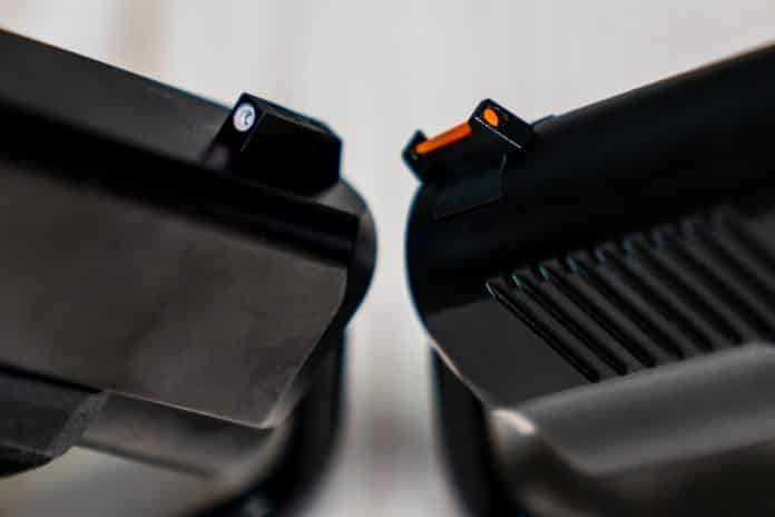 Night Sights versus Fiber Optics: Which is Right for Me?