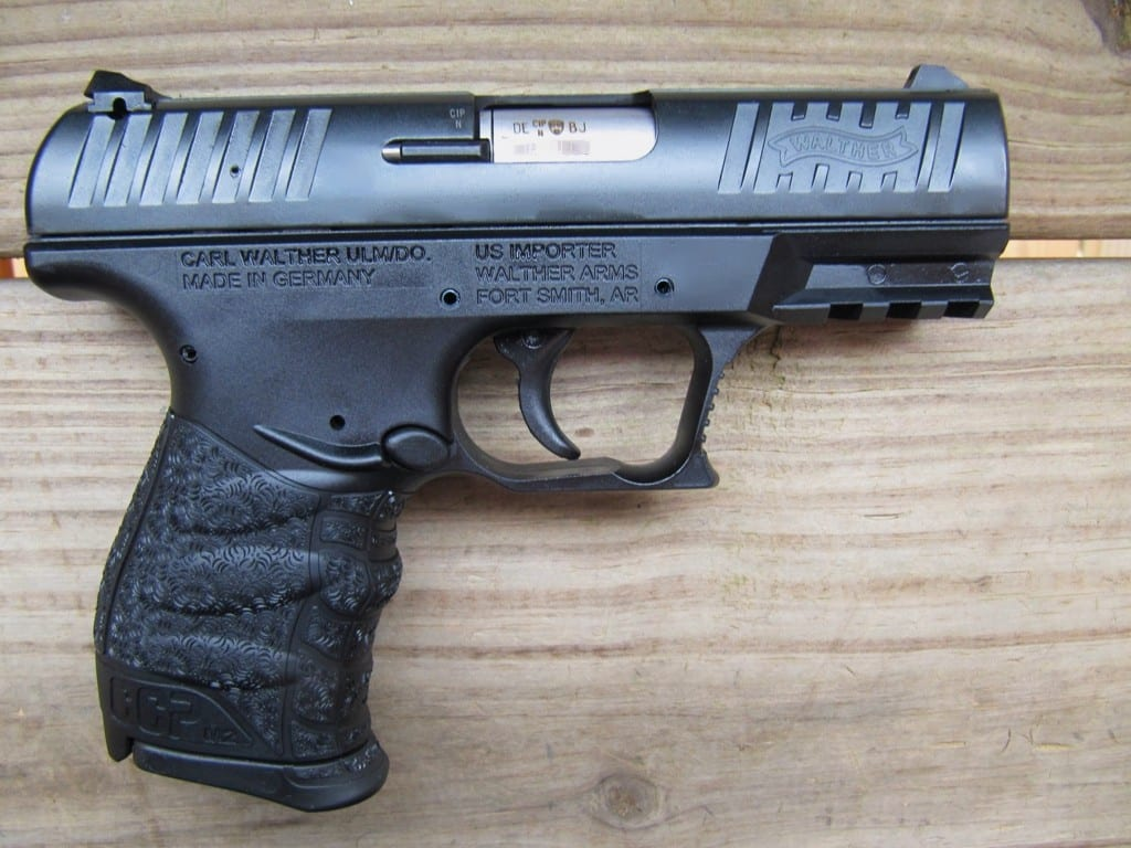 Walther CCP M2 Review: A Cheap Concealed Carry Option? - USA