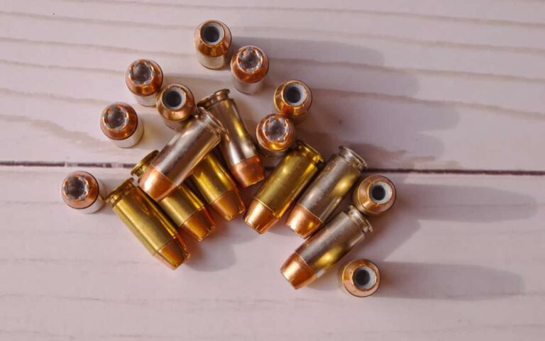 Concealed Carry Ammunition: 5 Key Features