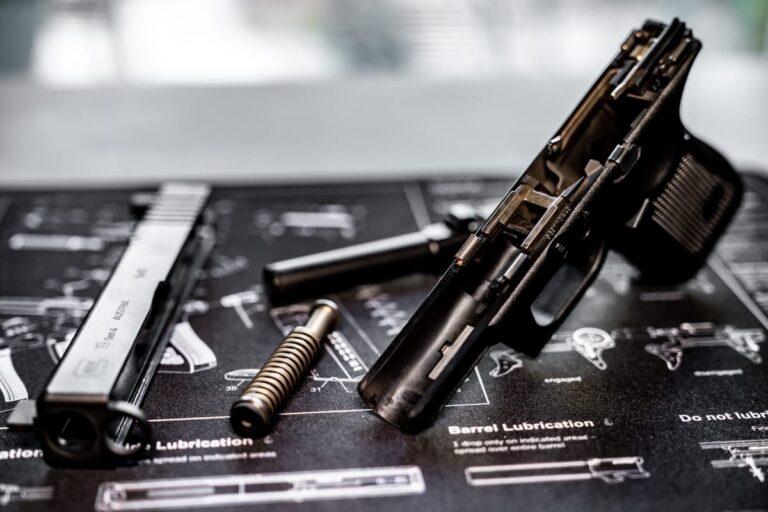Can you Fix Your Gun? An Argument for Popular Firearm Platforms