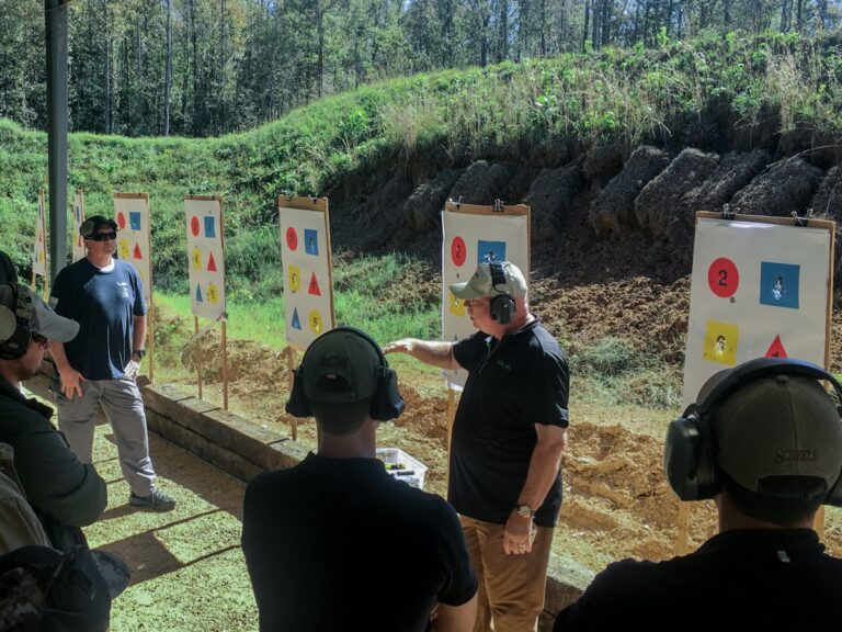 Rangemaster Instructor Development Course Review: Part 2