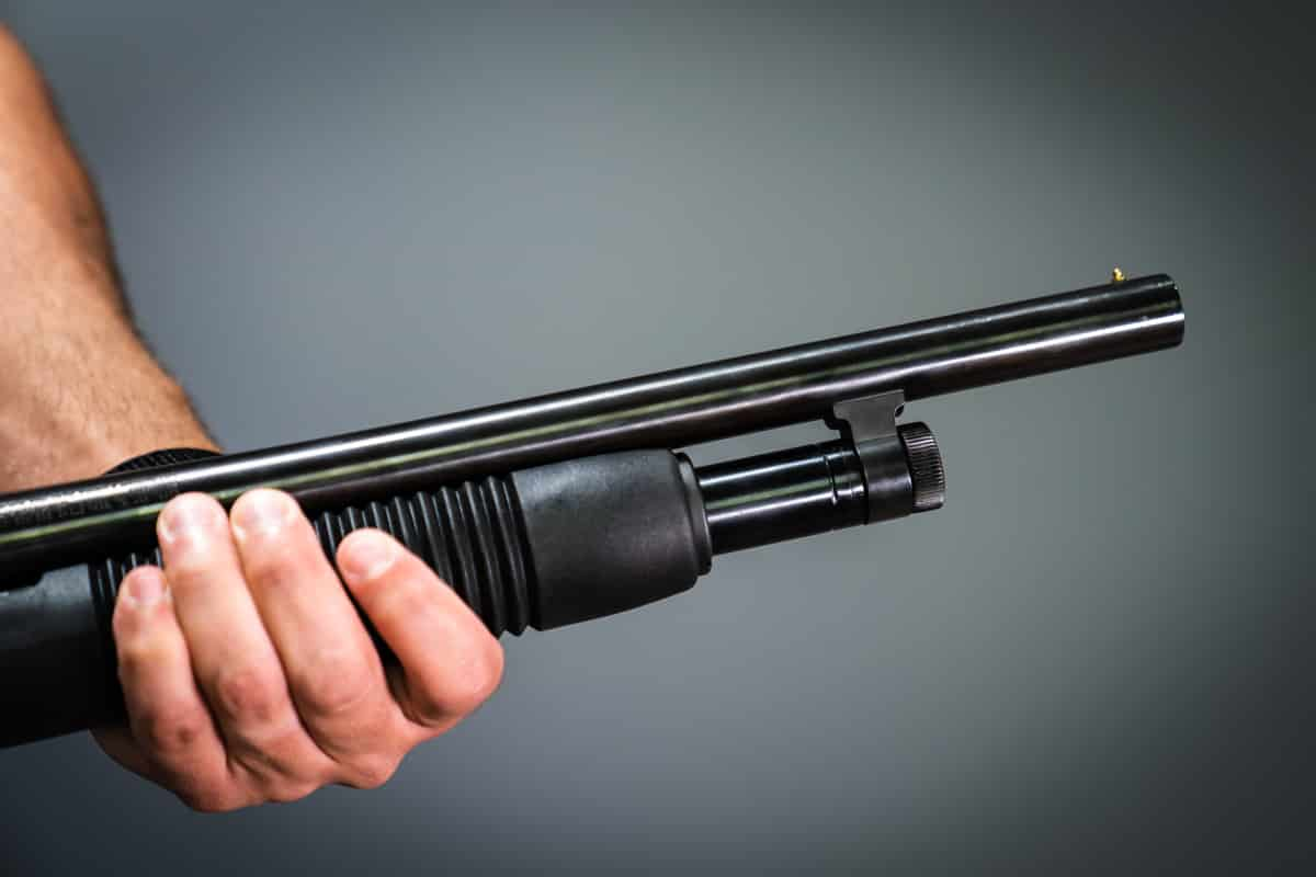 Shotguns Are Better For Home Defense Than Rifles For Most People