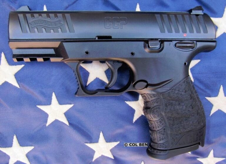 Walther CCP M2 Review: A Cheap Concealed Carry Option?