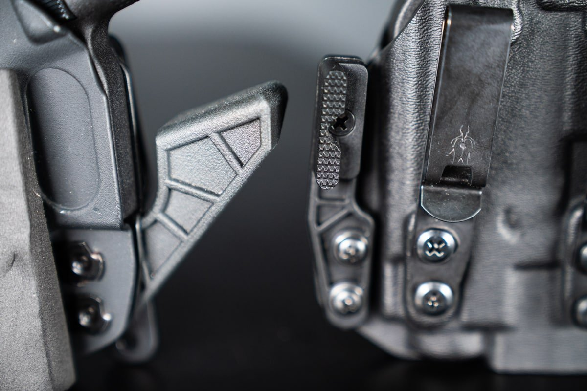 Five Tips for Being Better at Appendix Carry (AIWB) - USA Carry
