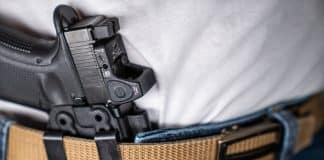 Five Tips for Being Better at Appendix Carry (AIWB)